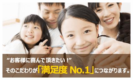 ハウスクリーニング大阪の口コミNo1を目指すジャパンビルテック